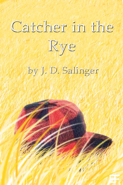 Essay Symbols Catcher Rye