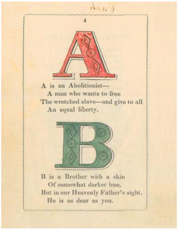 anti slave alpha bet