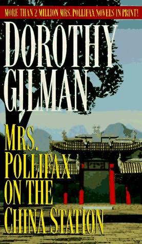 pollifax china