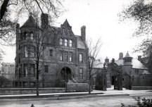 Edith McCormmick Rockefeller's home